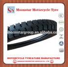 Europe Popular Motorcycle Tire 3.75-19