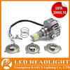 2014 Hot-selling cree m3 led motorcycle headlight bulb motorcycle led bulb