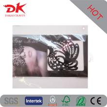 Custom Fashion safe applying eye shadow sticker