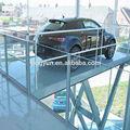 elevador hidráulico para lavagem de carro