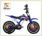 2014 new model mini dirt bike for kids SW-810 from China factory