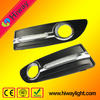 China Supplier car accessories LED Drl light For Volvo S40 Daylight LED Daytime Running Light