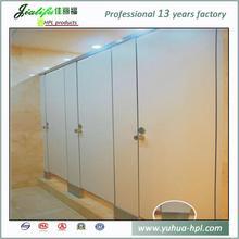 JIALIFU New design compact laminate rest room compartment