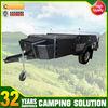 camper tent trailer
