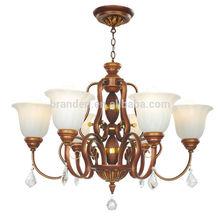 high quality royal style outdoor pillar light