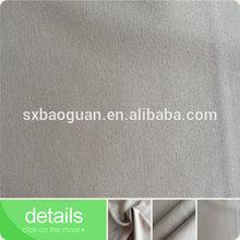 Sarja 100% poliéster plain / crepe tecido de cetim