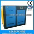 Compresor de aire de tornillo especial para Comez máquina de ganchillo