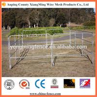 Livestock panels hot sale for horse pens