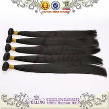 FOB price cheap virgin straight tresses hair, grade 7a brazilian hair extension sell online