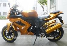 2014 NEW design110cc Displacement 4 Stroke Gas pocket bike