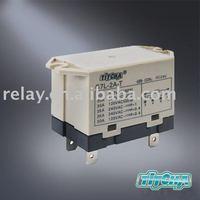 G7L-2A-T Power Relay 12v 30A electronic relay 4pin G7L-2P-TUBJ