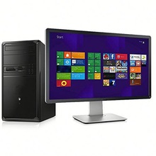 2013 new ! Cheap all in one pc i7 touch computer Complete Computer Set