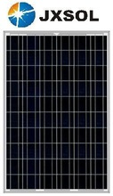 A grade cell high efficiency 220w PV solar panel