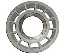 popular, traction sheave,elevator part,elevator,alloy wheel from maiker,3 wheel electric bicycle