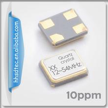 Factory Price quartz crystal resonators 13.56 mhz for card reader/mifare