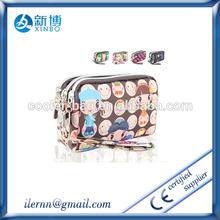 cute little star nylon waterproof wrist bag