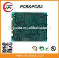 Tabla rasa PCB / placa de circuito de múltiples