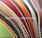 fancy sofa set for pvc leather
