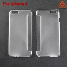 High end protective sleeve for iphone 6 plus frosted case