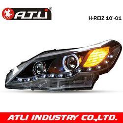 12v 55w Auto Modified led headlamp for toyota reiz