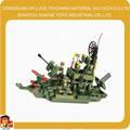 Tomada de fábrica navio de guerra militar Block Set barcos para venda
