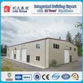 польша 2014iso9001:2008 се& б. в. сертифицированных сборные легких стальных структуры склад