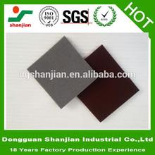 Odorless Polyurethane Sponge foam sheet