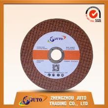 en12413 certified super thin 115*1.2*22 mm cutting wheels sanding belt