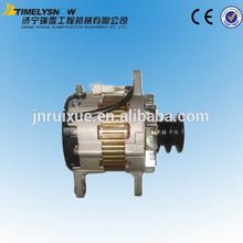 24V engine alternator 27040-2191 for JO8C