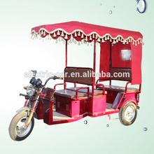 electric rickshaw for India