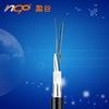 Layer Stranding 12 Core Optical Fiber Cable GYTA