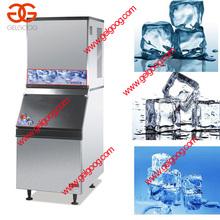 Macchina per il ghiaccio gg-150/industriale ghiaccio rendendo mahchine