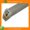 Multi lock type cnc tool holders for machining MCLNR/L2525-M12