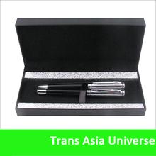 Hot Sale Custom cheap Executive Laser Logo Business Gift Pen