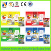 High Temperature Resist Plastic Retort Pouch Vegetable Soup Packaging