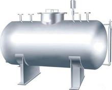 diesel fuel storage tank