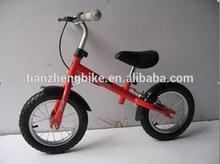 Chinese Canton fair hot saleing Baby walking bike, boy running bicycle, girl balance bike for sale