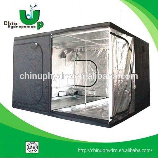 4x4 Grow Grow Tent/4x4 Grow Cabinet