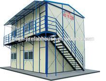 modular kit prefab house for office