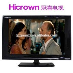 16:9 Screen Type and TV/AV/HDMI/USB/VGA led tv