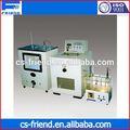 Petróleo cera de aceite analizador de aceite lubrican analizador de prueba de aceite kits