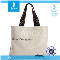 custom made Christmas gift bag,promotional shopping bag,women handbag