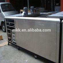 hot sell f3263 ice making machine snow block ice machine