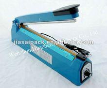 shirley cream manual tray sealing machine portable heat sealer