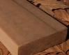 red cedar 4 sides polished lumber