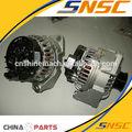 Alta qualidade máquinas engine parts, As peças de motor weichai, 612630060039, Alternador