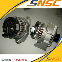 High quality machinery engine parts,Weichai engine parts,612630060039, alternator