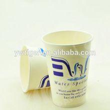 alkaline paper single wall coffee cups