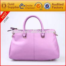 leather handbag factory !! custom tote bag designer handbag logos bag