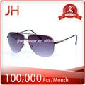 2014 Gafas para sol de metal de alta calidad/ Gafas de moda (muestra gratis)